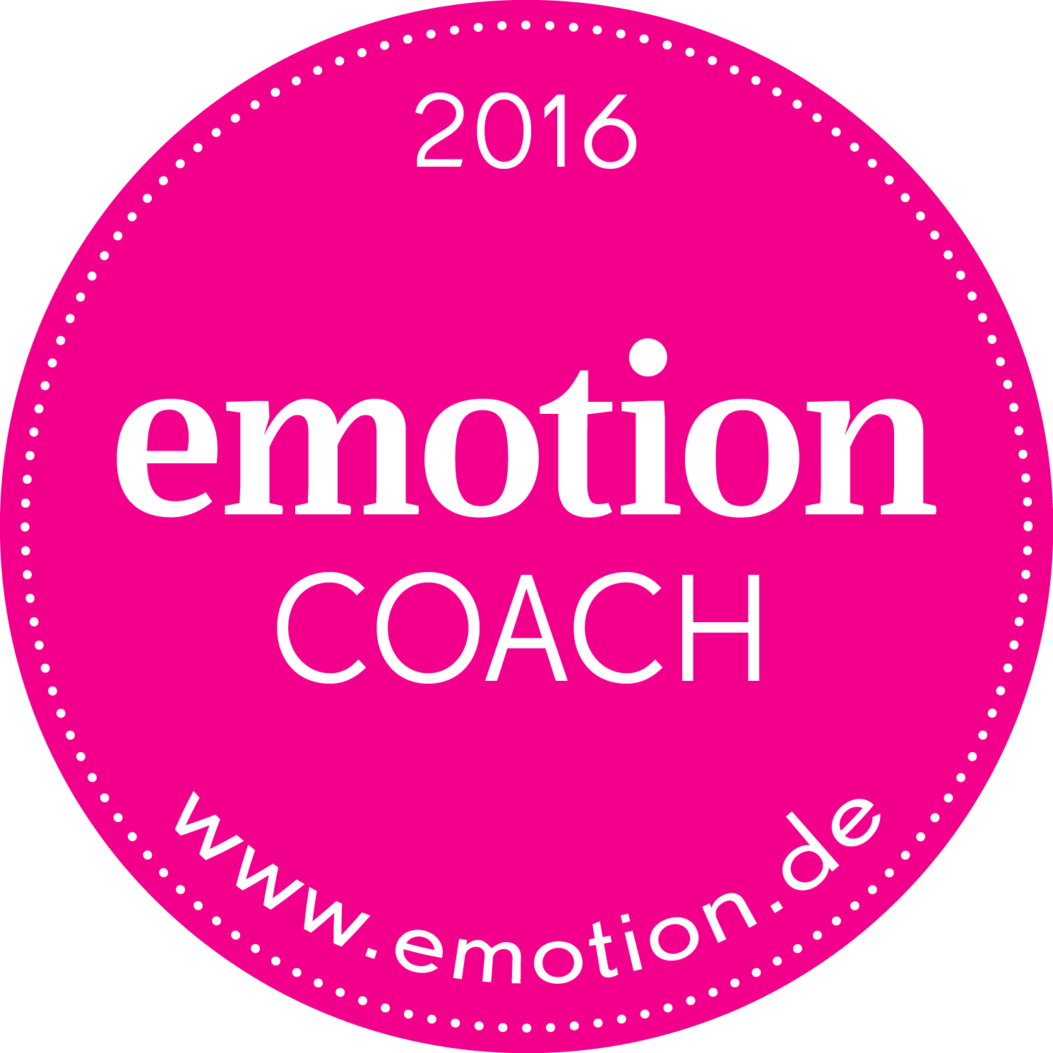 Siegel Emotion Coach 2016